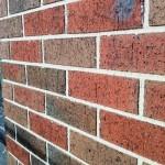 Brick clean